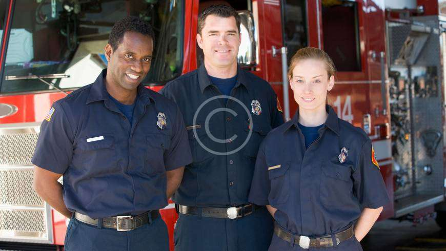 How Can Data Drive a Fire Department?